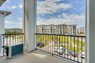 Photo 27: 1405 450 SAGE VALLEY Drive NW in Calgary: Sage Hill Apartment for sale : MLS®# A1017568