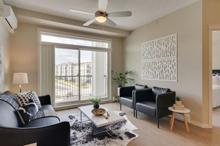 Photo 12: 1405 450 SAGE VALLEY Drive NW in Calgary: Sage Hill Apartment for sale : MLS®# A1017568