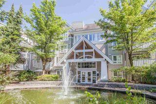 "Main Photo: 318 8100 JONES Road in Richmond: Brighouse South Condo for sale in ""VICTORIA PARK"" : MLS®# R2481615"