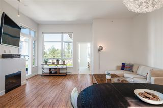 "Photo 3: 404 7655 EDMONDS Street in Burnaby: Highgate Condo for sale in ""BELLA"" (Burnaby South)  : MLS®# R2488560"