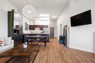 "Photo 9: 404 7655 EDMONDS Street in Burnaby: Highgate Condo for sale in ""BELLA"" (Burnaby South)  : MLS®# R2488560"