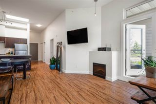 "Photo 5: 404 7655 EDMONDS Street in Burnaby: Highgate Condo for sale in ""BELLA"" (Burnaby South)  : MLS®# R2488560"