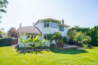 "Photo 29: 7848 161 Street in Surrey: Fleetwood Tynehead House for sale in ""HAZELWOOD HILLS"" : MLS®# R2489413"