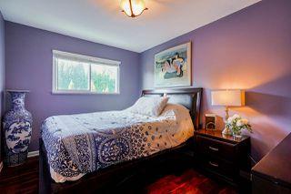 "Photo 20: 7848 161 Street in Surrey: Fleetwood Tynehead House for sale in ""HAZELWOOD HILLS"" : MLS®# R2489413"