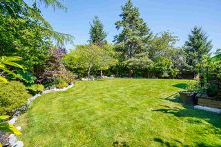 "Photo 25: 7848 161 Street in Surrey: Fleetwood Tynehead House for sale in ""HAZELWOOD HILLS"" : MLS®# R2489413"