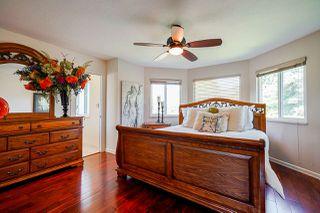 "Photo 18: 7848 161 Street in Surrey: Fleetwood Tynehead House for sale in ""HAZELWOOD HILLS"" : MLS®# R2489413"