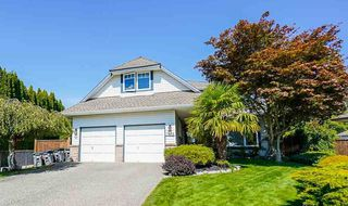 "Photo 1: 7848 161 Street in Surrey: Fleetwood Tynehead House for sale in ""HAZELWOOD HILLS"" : MLS®# R2489413"