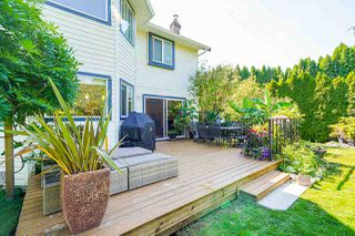 "Photo 24: 7848 161 Street in Surrey: Fleetwood Tynehead House for sale in ""HAZELWOOD HILLS"" : MLS®# R2489413"