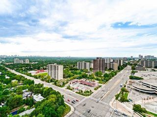 Photo 24: 1903 66 Forest Manor Road in Toronto: Henry Farm Condo for lease (Toronto C15)  : MLS®# C4880837