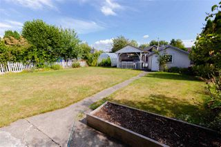 "Photo 36: 1518 DUBLIN Street in New Westminster: West End NW House for sale in ""West End"" : MLS®# R2490679"