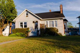 "Photo 1: 1518 DUBLIN Street in New Westminster: West End NW House for sale in ""West End"" : MLS®# R2490679"