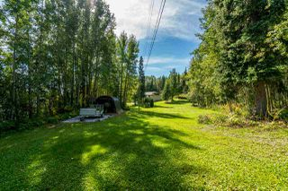 Photo 33: 1610 STEELE Drive in Prince George: Tabor Lake House for sale (PG Rural East (Zone 80))  : MLS®# R2495765