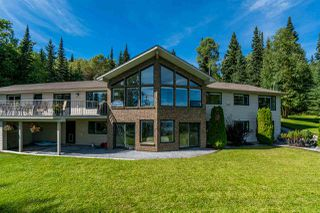 Photo 1: 1610 STEELE Drive in Prince George: Tabor Lake House for sale (PG Rural East (Zone 80))  : MLS®# R2495765