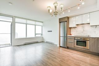 Photo 3: 3103 6461 TELFORD Avenue in Burnaby: Metrotown Condo for sale (Burnaby South)  : MLS®# R2498468