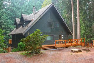 Photo 2: 2684 Sunny Glades Lane in : ML Shawnigan House for sale (Malahat & Area)  : MLS®# 855902