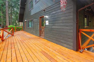 Photo 3: 2684 Sunny Glades Lane in : ML Shawnigan Single Family Detached for sale (Malahat & Area)  : MLS®# 855902