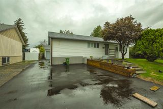 Photo 2: 9335 JACKSON Street in Chilliwack: Chilliwack N Yale-Well House for sale : MLS®# R2501495