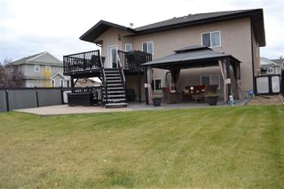 Photo 45: 16 SHORES Drive: Leduc House for sale : MLS®# E4218054