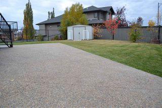 Photo 40: 16 SHORES Drive: Leduc House for sale : MLS®# E4218054