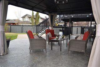 Photo 43: 16 SHORES Drive: Leduc House for sale : MLS®# E4218054