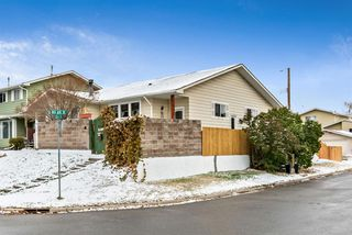 Main Photo: 7848 20A Street SE in Calgary: Ogden Semi Detached for sale : MLS®# A1043357