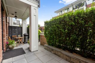 "Photo 11: 102 553 FOSTER Avenue in Coquitlam: Coquitlam West Condo for sale in ""FOSTER EAST"" : MLS®# R2515255"