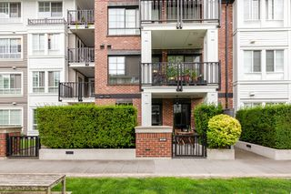 "Photo 14: 102 553 FOSTER Avenue in Coquitlam: Coquitlam West Condo for sale in ""FOSTER EAST"" : MLS®# R2515255"