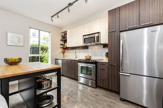 "Photo 5: 102 553 FOSTER Avenue in Coquitlam: Coquitlam West Condo for sale in ""FOSTER EAST"" : MLS®# R2515255"