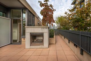 Photo 25: 315 288 W 1ST AVENUE in Vancouver: False Creek Condo for sale (Vancouver West)  : MLS®# R2511777