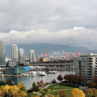 Photo 36: 315 288 W 1ST AVENUE in Vancouver: False Creek Condo for sale (Vancouver West)  : MLS®# R2511777