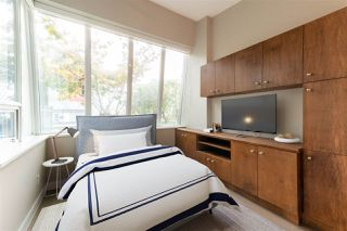 Photo 20: 315 288 W 1ST AVENUE in Vancouver: False Creek Condo for sale (Vancouver West)  : MLS®# R2511777