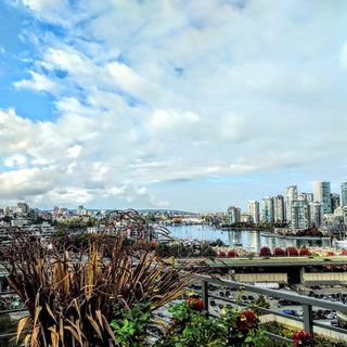 Photo 35: 315 288 W 1ST AVENUE in Vancouver: False Creek Condo for sale (Vancouver West)  : MLS®# R2511777