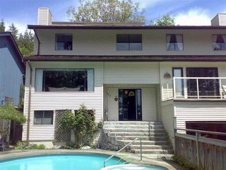 Photo 2: 282 MONTROYAL Boulevard in North Vancouver: Upper Delbrook House for sale : MLS®# R2526188