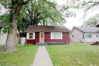 Photo 1: 1208 33rd Street East in Saskatoon: North Park Residential for sale : MLS®# SK838448