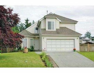 Photo 1: 23358 123RD Place in Maple Ridge: East Central House for sale : MLS®# V790644