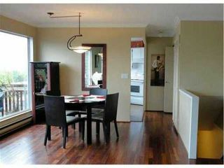 "Photo 3: 1296 W 6TH Avenue in Vancouver: Fairview VW Townhouse for sale in ""VANDERLEE COURT"" (Vancouver West)  : MLS®# V830234"