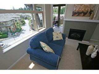 "Photo 5: 413 400 KLAHANIE Drive in Port Moody: Port Moody Centre Condo for sale in ""TIDES AT KLAHANIE"" : MLS®# V842063"