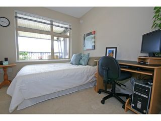 "Photo 10: 413 400 KLAHANIE Drive in Port Moody: Port Moody Centre Condo for sale in ""TIDES AT KLAHANIE"" : MLS®# V842063"
