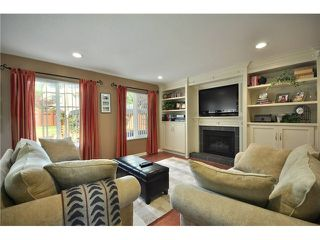 Photo 1: 3325 WILLERTON Court in Coquitlam: Burke Mountain House for sale : MLS®# V843037