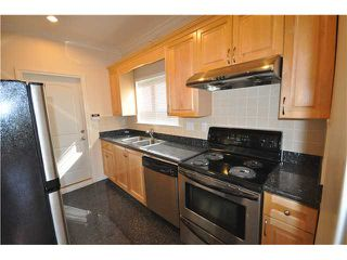 Photo 6: 4516 CLARENDON Street in Vancouver: Collingwood VE House for sale (Vancouver East)  : MLS®# V864818