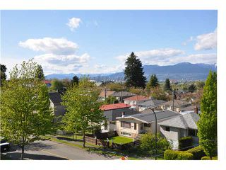 Photo 7: 4516 CLARENDON Street in Vancouver: Collingwood VE House for sale (Vancouver East)  : MLS®# V864818