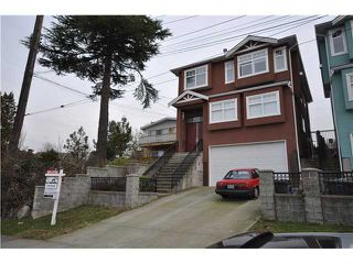 Photo 2: 4516 CLARENDON Street in Vancouver: Collingwood VE House for sale (Vancouver East)  : MLS®# V864818