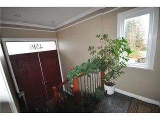 Photo 3: 4516 CLARENDON Street in Vancouver: Collingwood VE House for sale (Vancouver East)  : MLS®# V864818