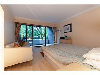 """Photo 9: 109/ 1710 W 13TH Avenue in Vancouver: Fairview VW Condo for sale in """"PINE RIDGE"""" (Vancouver West)  : MLS®# V865435"""