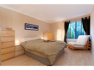 """Photo 8: 109/ 1710 W 13TH Avenue in Vancouver: Fairview VW Condo for sale in """"PINE RIDGE"""" (Vancouver West)  : MLS®# V865435"""