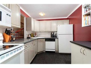 """Photo 7: 109/ 1710 W 13TH Avenue in Vancouver: Fairview VW Condo for sale in """"PINE RIDGE"""" (Vancouver West)  : MLS®# V865435"""