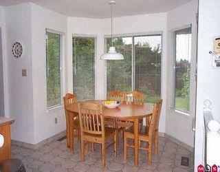 "Photo 4: 15677 93A AV in Surrey: Fleetwood Tynehead House for sale in ""BEL AIR"" : MLS®# F2513953"