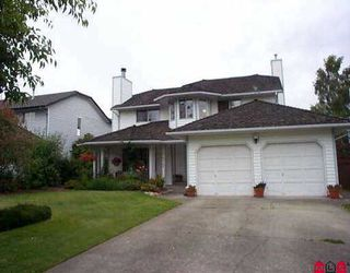"Photo 1: 15677 93A AV in Surrey: Fleetwood Tynehead House for sale in ""BEL AIR"" : MLS®# F2513953"