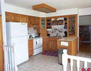 "Photo 3: 15677 93A AV in Surrey: Fleetwood Tynehead House for sale in ""BEL AIR"" : MLS®# F2513953"
