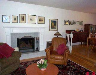 "Photo 2: 15677 93A AV in Surrey: Fleetwood Tynehead House for sale in ""BEL AIR"" : MLS®# F2513953"